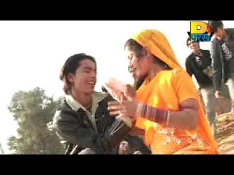 Aaja Kata De Nyar Friendship with bagad ki chhori Part-2