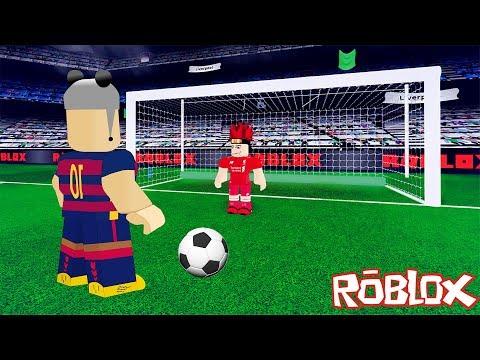 Futbol Stadı Kuruyoruz - Panda ile Roblox Soccer Tycoon