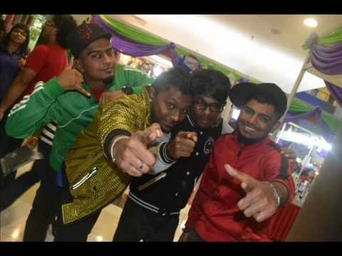 yen manathil havoc brothers song