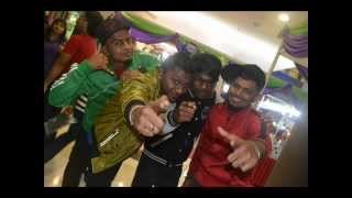 Yen Manathil   Havoc Brothers