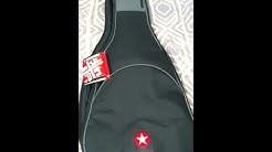 Road Runner Gig Bag (funda para guitarra electrica)