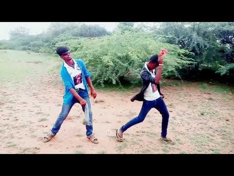 Un Rettai jadai kuppiduthu muthamma song kabali prabu in dance