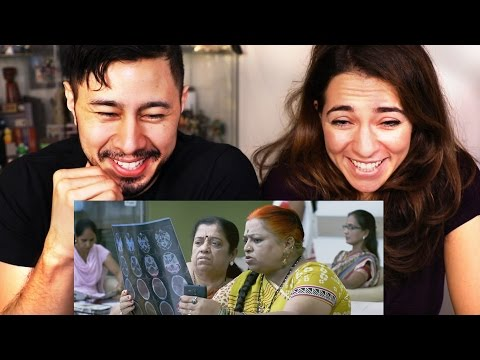 VENTILATOR Trailer Reaction Discussion | JOANNA MET PRIYANKA CHOPRA!