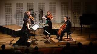 quartet-lab im Wiener Konzerthaus