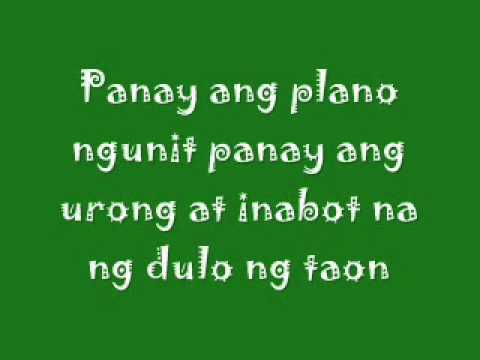 Alumni Homecoming-Parokya ni Edgar Lyrics