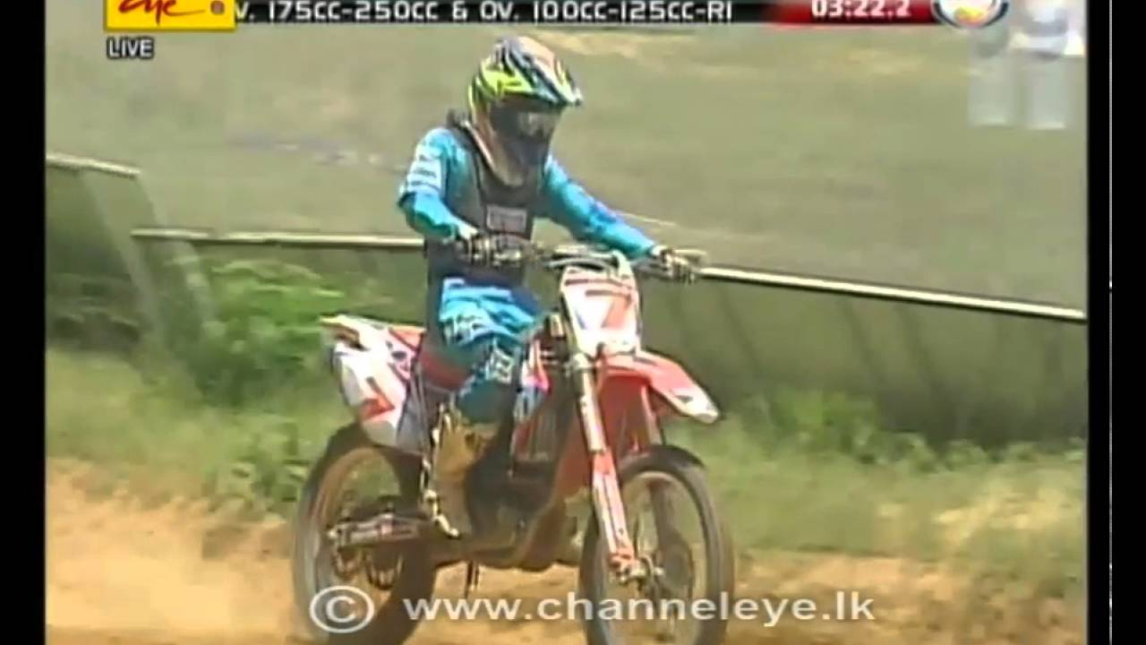 Foxhill Supercross 2016