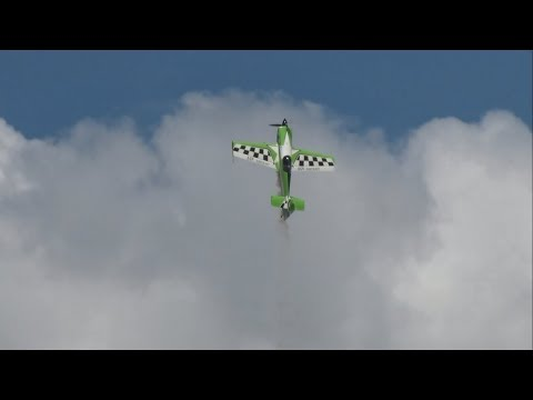 2017 Northeastern Pennsylvania Airshow - Rob Holland