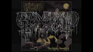 "GRAVEYARD GHOUL - Putrid Stench Of Death - taken from ""The Living Cemetery"" Final Gate Records"
