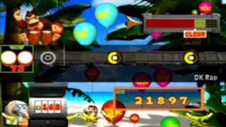 Donkey Konga - DK Rap (Chimp)