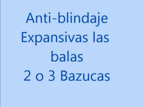 500 Balazos - Voz De Mando - Top Exito + [Lyrics] Videos De Viajes