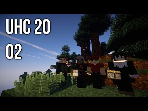 Minecraft Mindcrack UHC - S22 EP7 - No Risk No Reward? from YouTube · Duration:  20 minutes 1 seconds