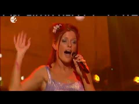 K3 - Alle Kleuren (Live) (Hitkracht) (Oudjaar 2000)