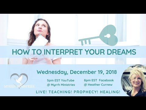 How to Interpret Your Dreams collecting Data, Interpreting symbolism