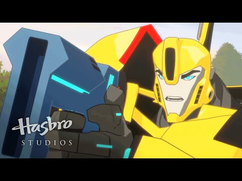 Transformers Robots in Disguise - Masters of Destruction