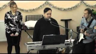 клешнин А: Свидетельство как Господь изменил мою жизнь