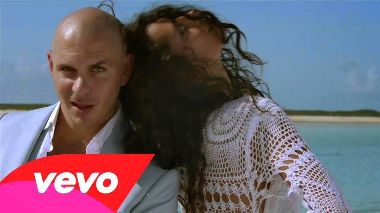 Pitbull ft.Ke$ha-Timber MSP-version - YouTube
