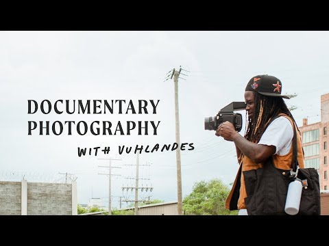Shooting Documentary Photography with Vuhlandes - Trailer