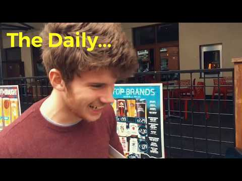 #15 The Daily Business Vlog