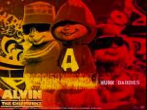 alvin and the chipmuncks-Just Lose It (original by eminem)