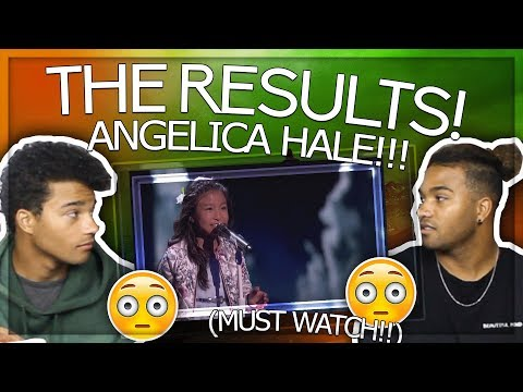 The Results: The FINAL 5 Acts Going Through To The Finals are... (REACTION!) | America's Got Talent!
