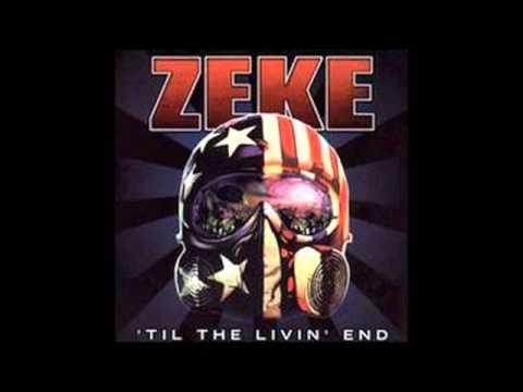 Zeke - Long Train Runnin' mp3