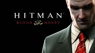 How To Download Hitman Blood Money!! (2017)