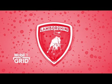 Power Boost – Enhancing Lamborghini Performance With Underground Racing | M1TG