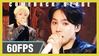 60FPS 1080P   WINNER (위너) - SOSO  Show! Music Core 20191102