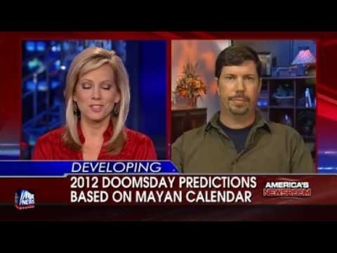 2012 doomsday predictions based on Mayan calendar