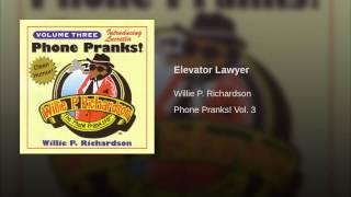 Elevator Lawyer