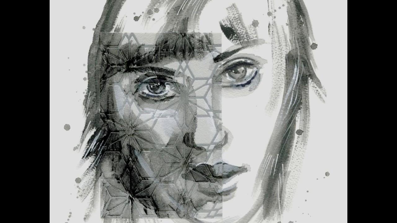 Silent portraits by Eva van den Hamsvoort