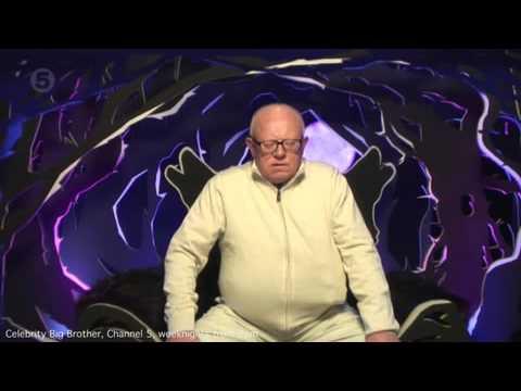 Ken Morley receives a formal warning on...