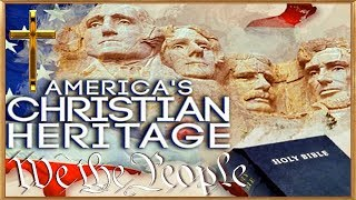 was america founded on christian principles