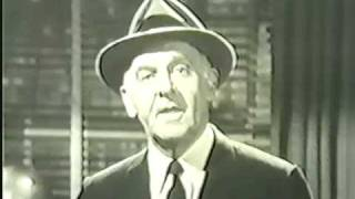 Walter Winchell File 1950s TV