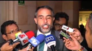 Fiscalía pide investigar al senador Armando Benedetti por presunta defraudación