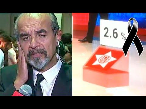 LA REACCIÓN DE MAURICIO MULDER TRAS EL TRISTE FINAL DEL APRA EN LAS ELECCIONES 2020