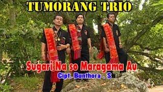 Tumorang Trio Sugari Na So Maragama Au