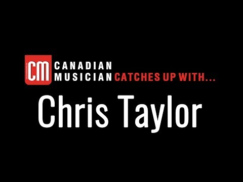 CM Catches Up With... eOne Music's Chris Taylor @ SXSW 2016