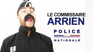 MrKuro | LE COMMISSAIRE ARRIEN