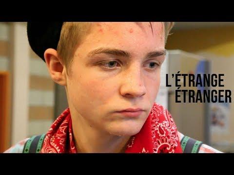 L'étrange étranger - Court-métrage pédagogique