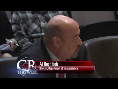 County Report This Week Episode 353 January 27, 2017