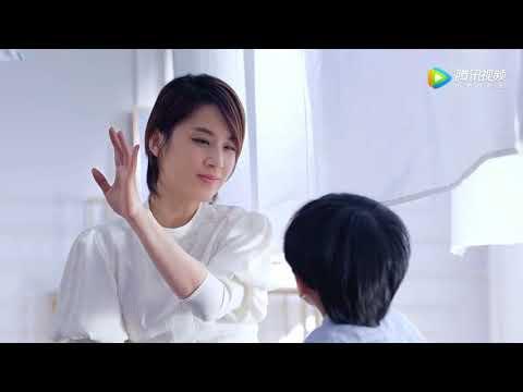 黄圣依 Huang Sheng Yi 代言盼盼晾衣机新版TVC拍摄现场花絮 超清720P