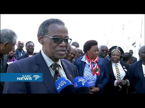 Mangosuthu  Buthelezi says pres. Zuma must have his day in court