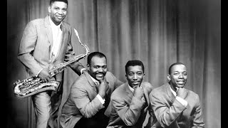 Junior Walker & The All Stars.  What Does It Take (To Win Your Love)