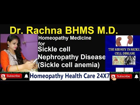 homeopathy-for-sickle-cell-nephropathy-disease