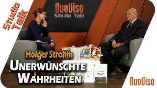 Unerwünschte Wahrheiten - Holger Strohm im NuoViso Talk