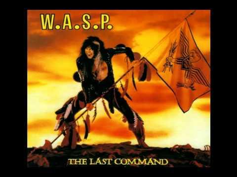 """W.A.S.P. """"Widowmaker"""""""