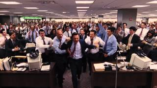 Repeat youtube video Meshuggah Face of Wall Street [HD]