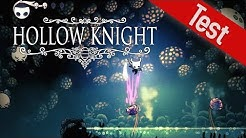 Hollow Knight im Test/Review: Ein kleines Juwel