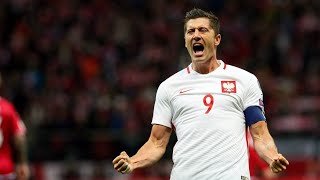 Robert Lewandowski - RL9 - Is Coming To The World Cup | 2018|